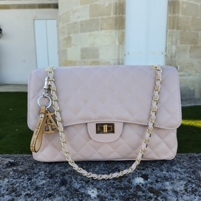 Angeli & Rebel's - Artémis Beige  (grand)